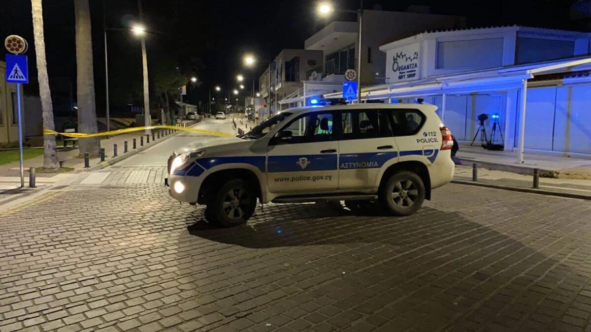В результате стрельбы пострадали четыре человека, но обошлось без смертей