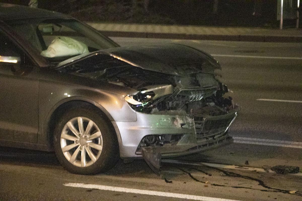 Патрульные сообщили, что мужчина сел за руль выпившим