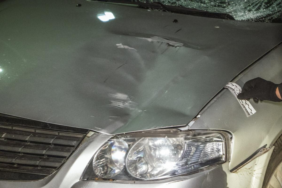 Жуткая авария произошла 16 февраля около 19:00