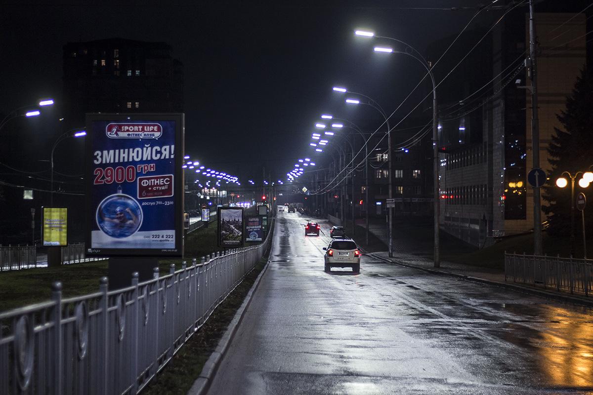 Улица планировалась как объездная магистраль к аэропорту в объезд жилых домов