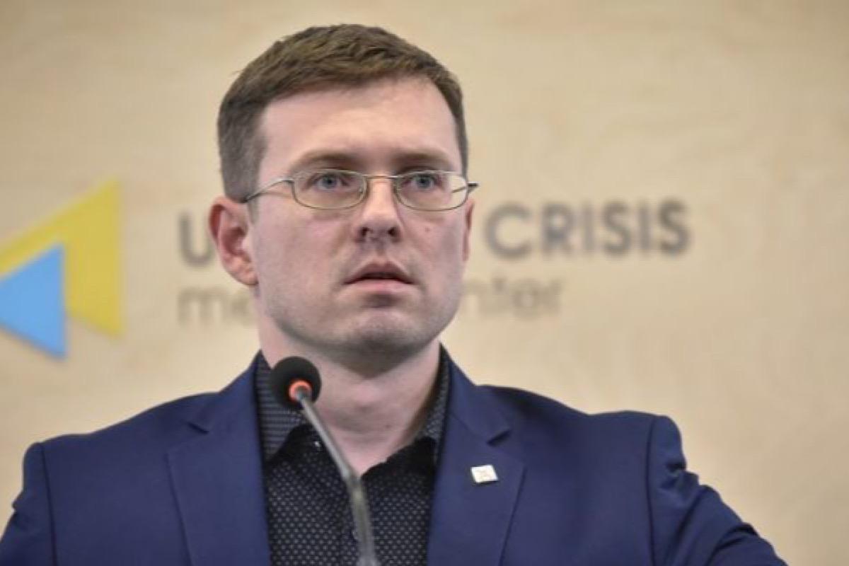 В Украине госпитализировали двоих людей с подозрениями на коронавирус