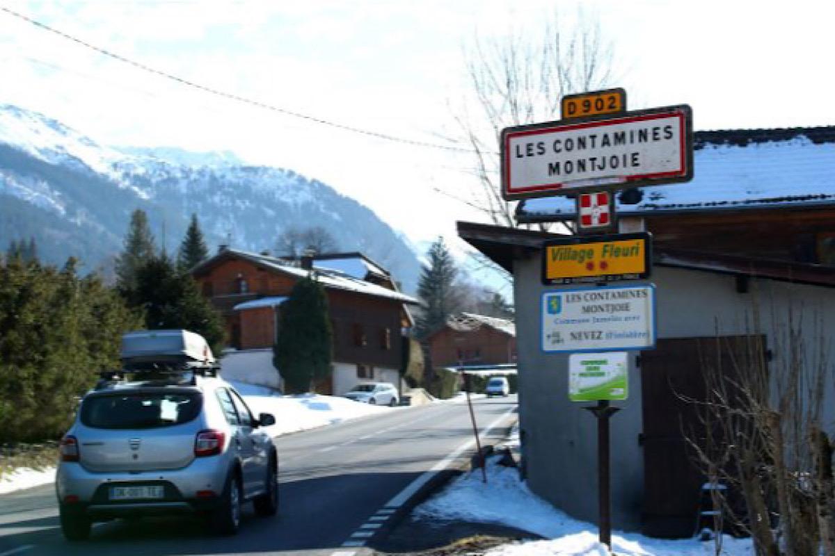 Курорт в Альпах, где британцы подхватили коронавирус