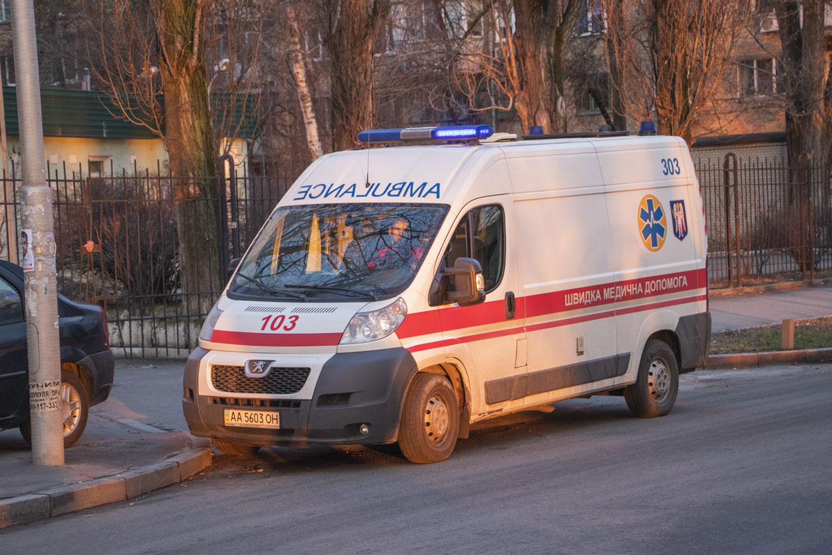 Во время ликвидации в коллекторе нашли тела троих мужчин без признаков жизни