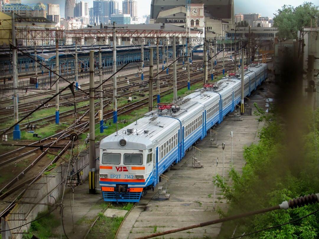 Кто сказал, что поезда не могут быть очаровательными? @metro275_online
