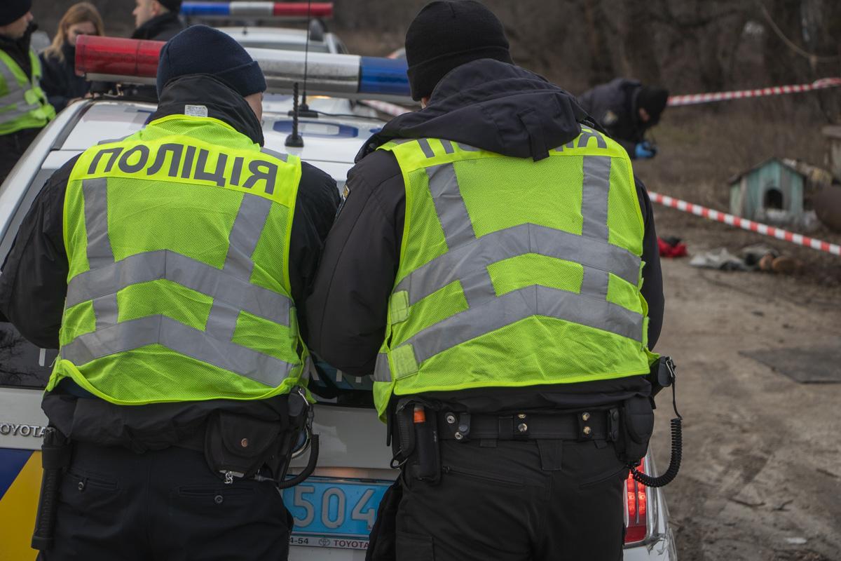 Подробности происшествия предстоит выяснить правоохранителями