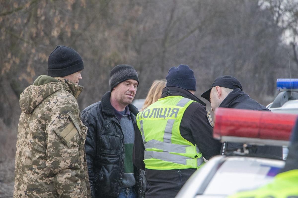 О жутком происшествии сообщил коллега погибшего
