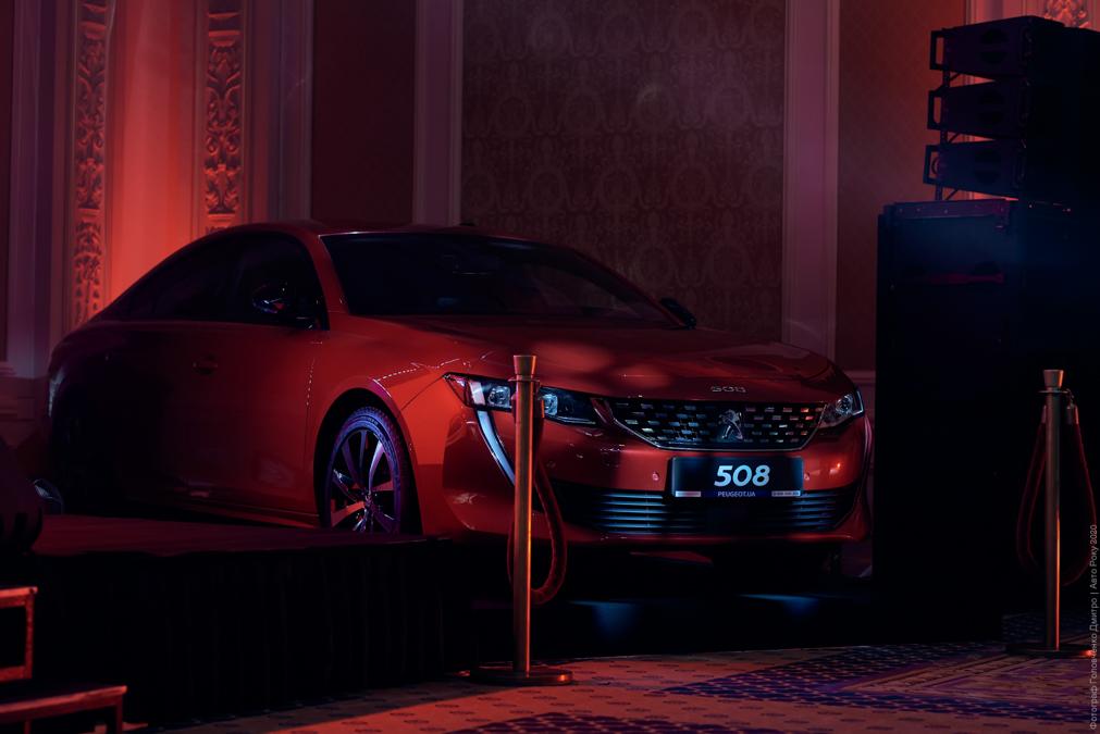 Объявлены победители конкурса «Автомобиль года в Украине 2020»