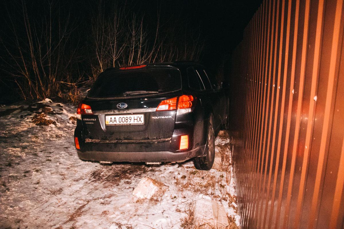 Водитель нарушил ПДД, проигнорировал требование об остановке патрульных и пытался скрыться