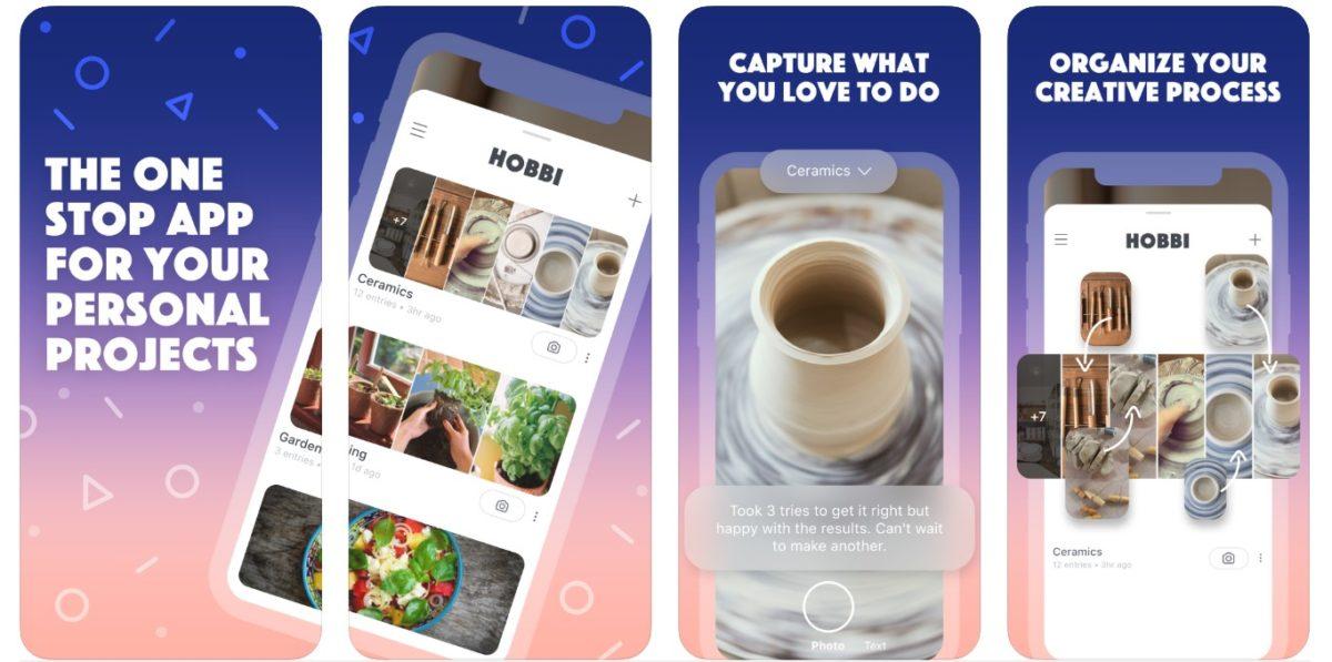 Facebook запустил новое приложение для увлеченных своим хобби
