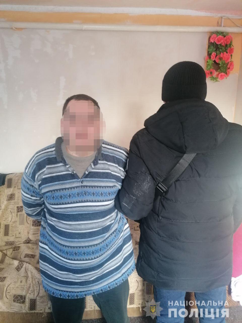 Полицейские задержали мужчину, который опаивал и грабил людей