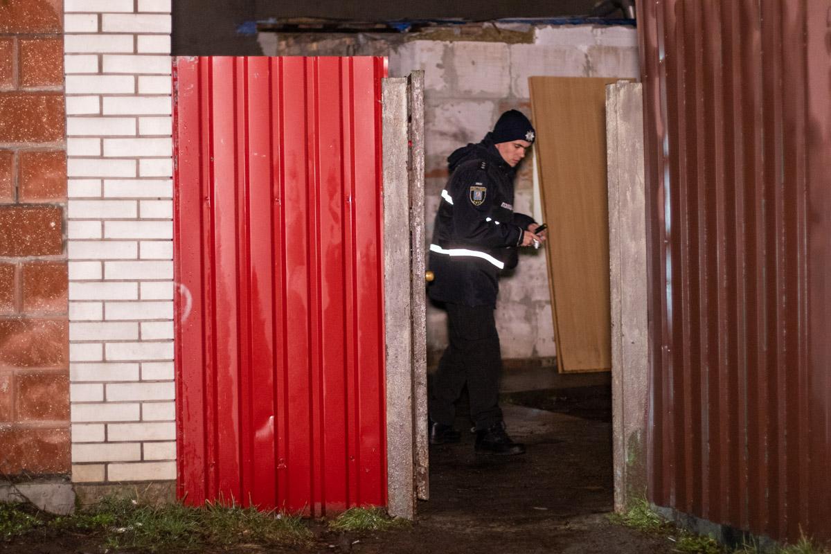41-летний мужчина дошел до своего дома и сообщил о случившемся. После чего скончался