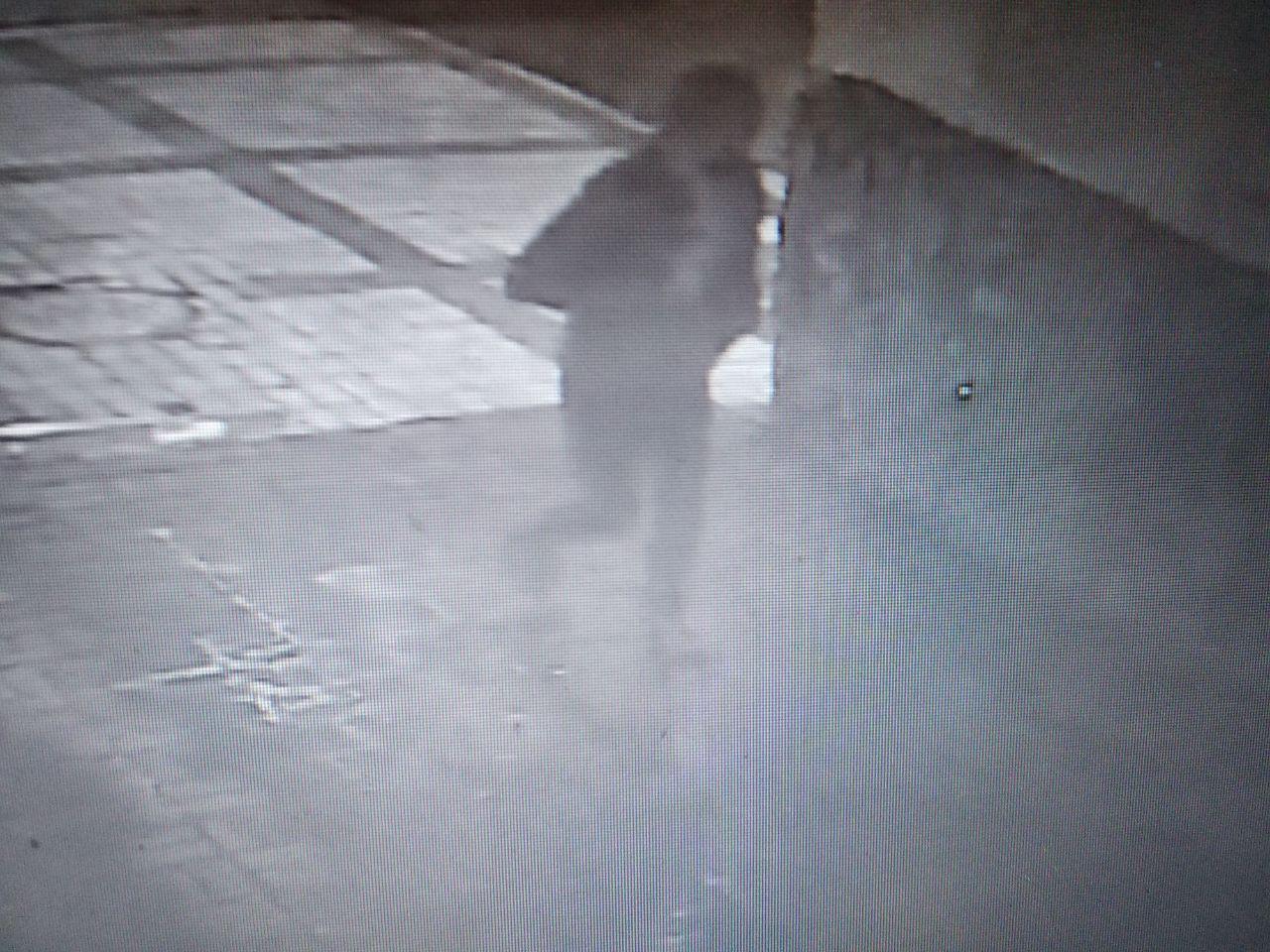 За совершения убийства в центре Киева полиция разыскивает мужчину