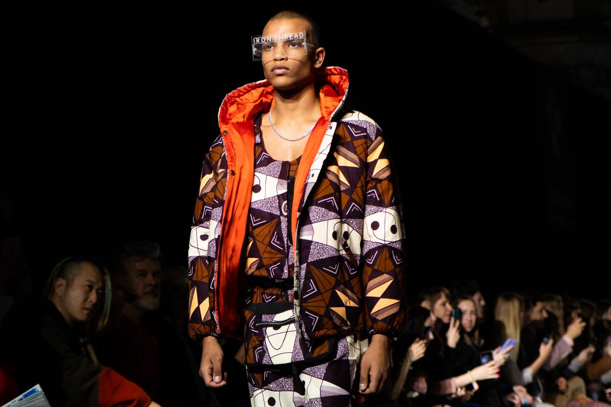 Fashion week - это не только модное событие