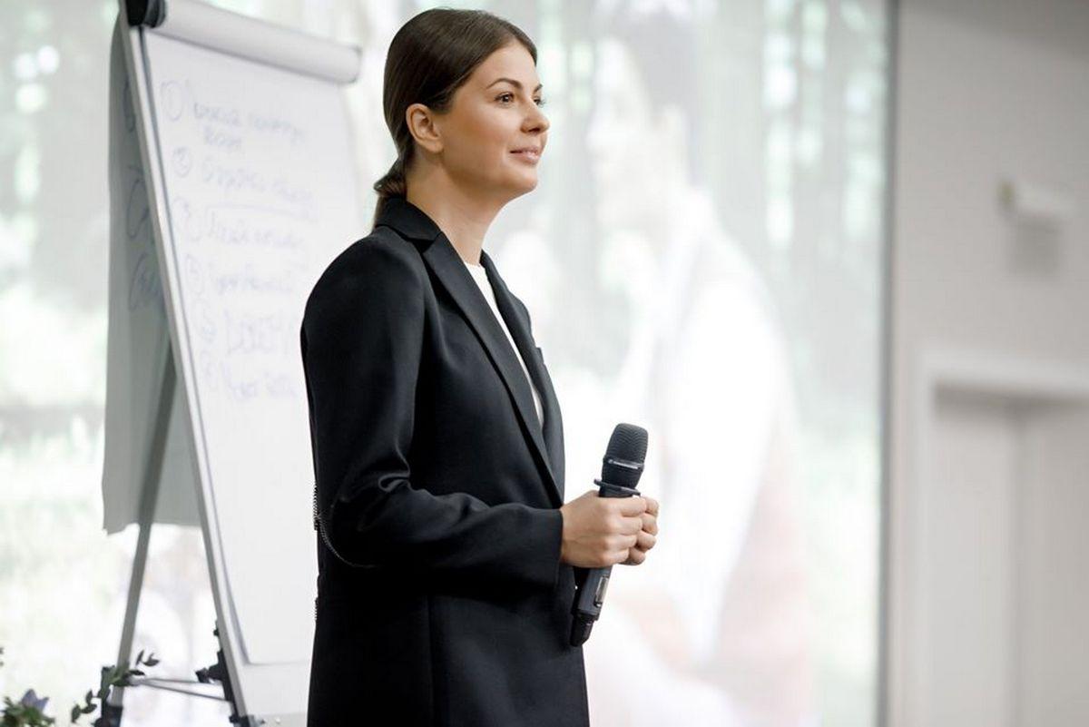 Алла Клименко - тренер по счастью