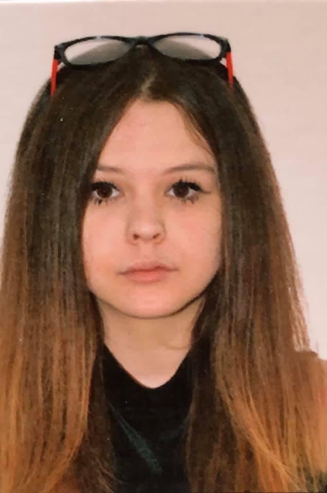 Под Киевом ищут 16-летнюю Сидоренко Марину