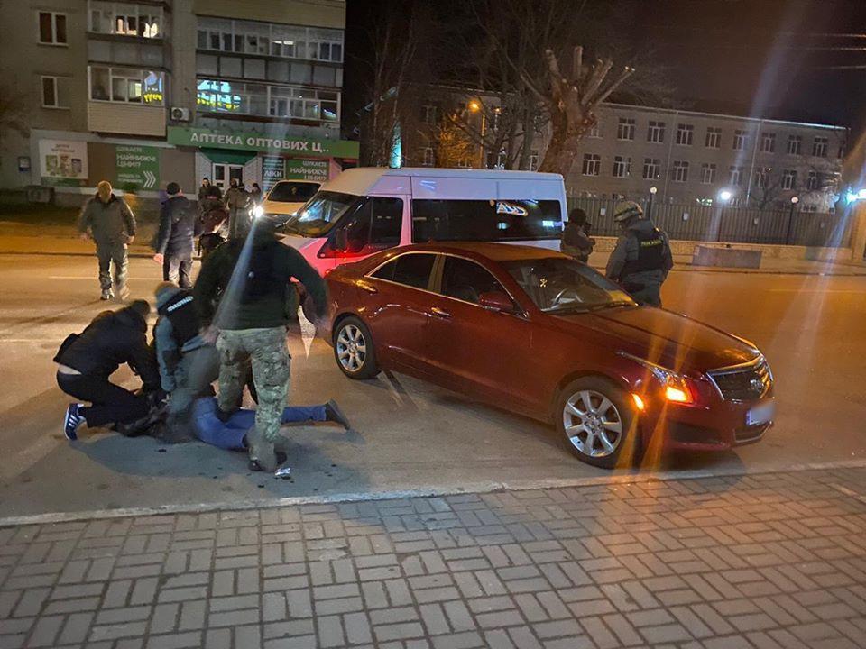 Правоохранители задержали семь участников преступной банды