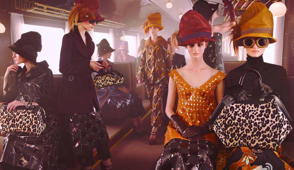 Гламур и мода - сложная тема, в которой стоит разобраться