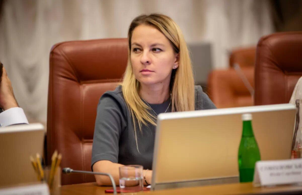 Юлия Соколовская назначена заместительницей главы ОП