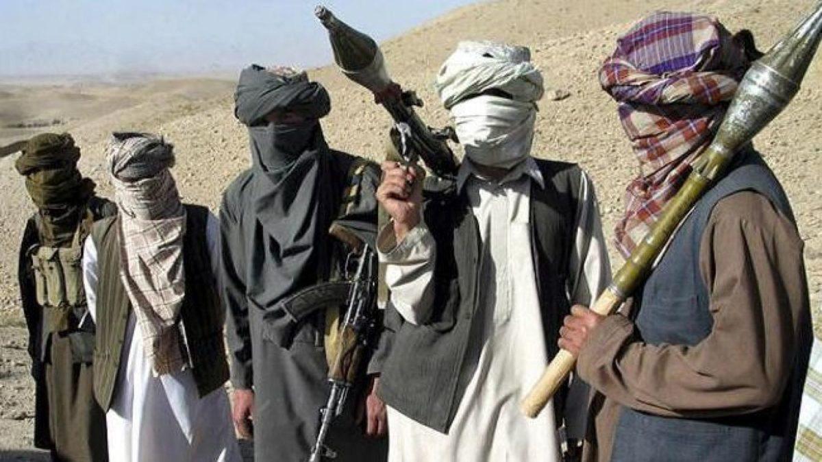 """Талибан"" за последние сутки убил не менее 20 силовиков"