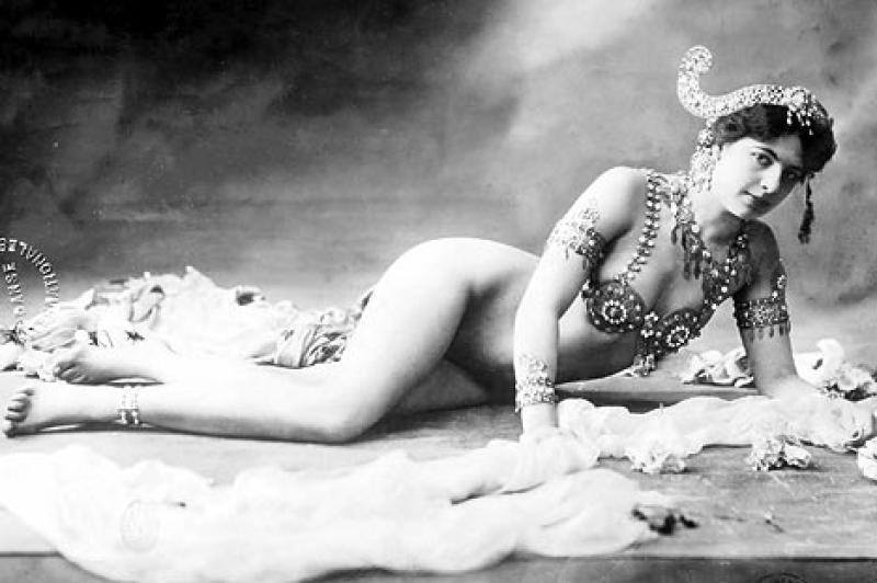 Как выглядела интимная жизнь Киева в XIX веке
