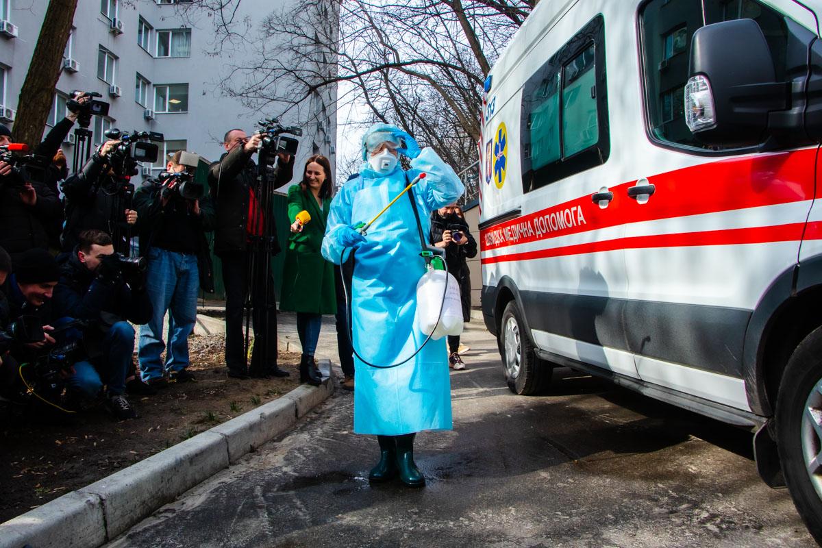 В Украине зафиксировали еще два случая заражения коронавирусом - и один из них снова в Черновецкой области