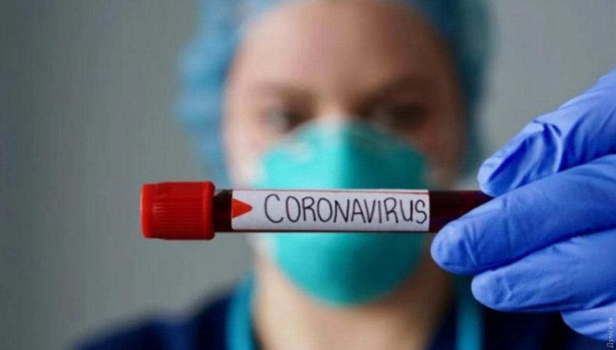 Первой погибшей от коронавируса в Украине стала пожилая женщина