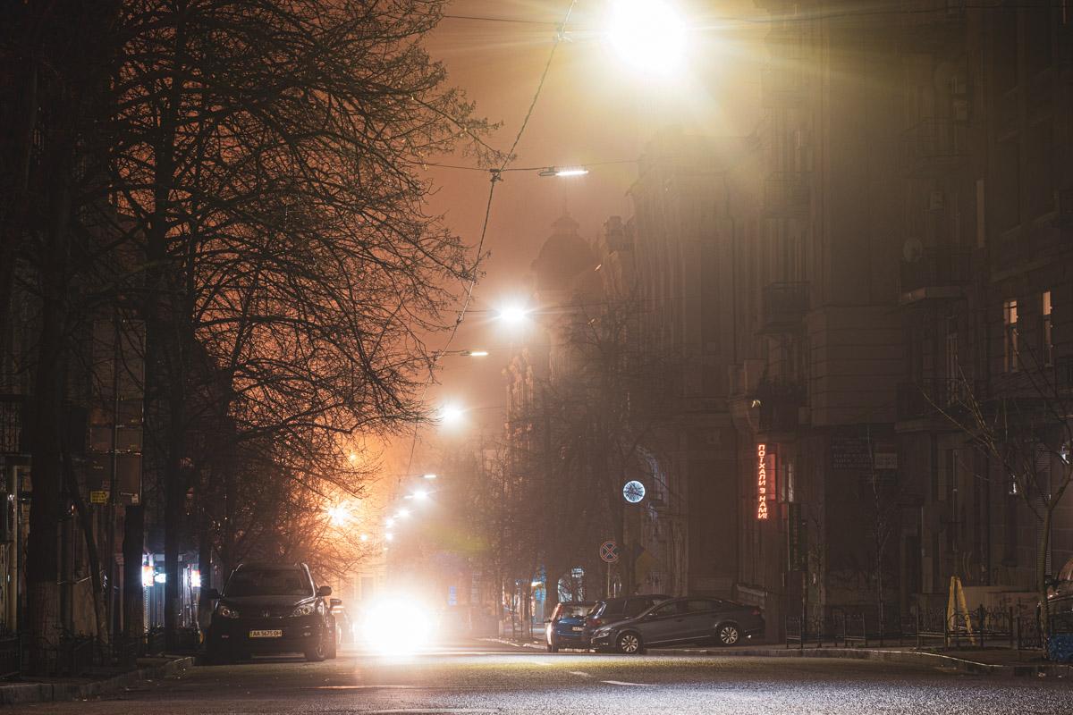 Улица была основана в середине 19 столетия