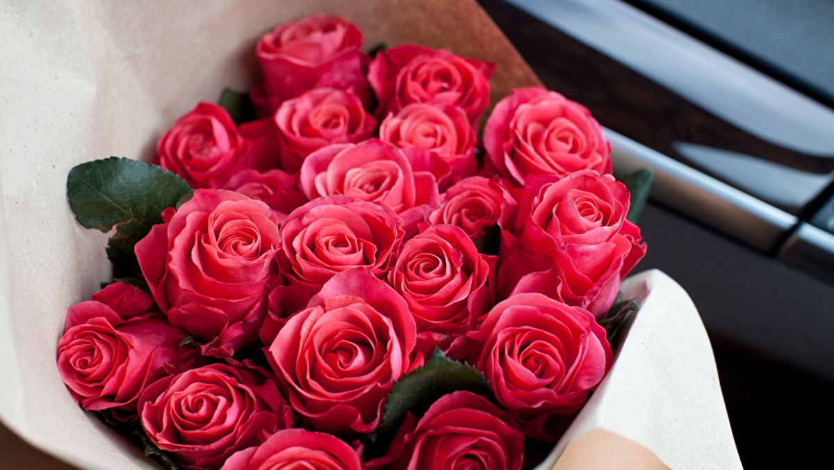 Онлайн заказ цветов в Киеве от Flowers.ua: легко, быстро и надежно |  Информатор Киев