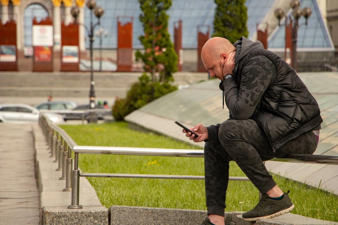 Словно весь мир в смартфоне