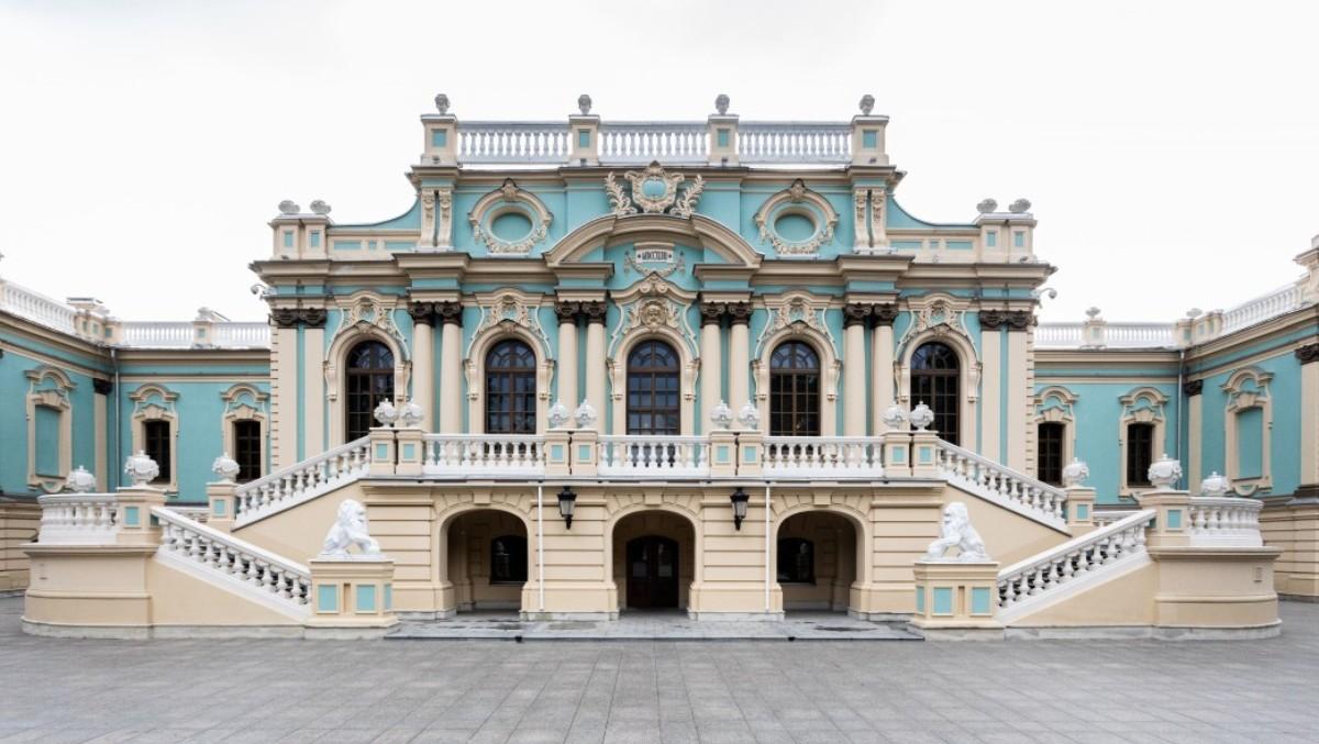 дворец цена