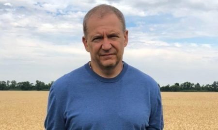 Олег Кияшко фото