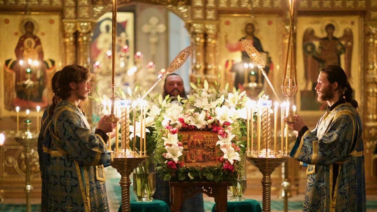 Покров Пресвятой Богородицы 2021: обычаи, традиции и обряды   Информатор Киев